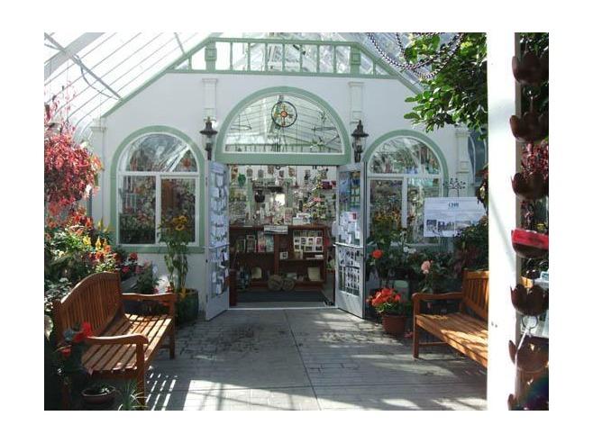 Conservatory Shop