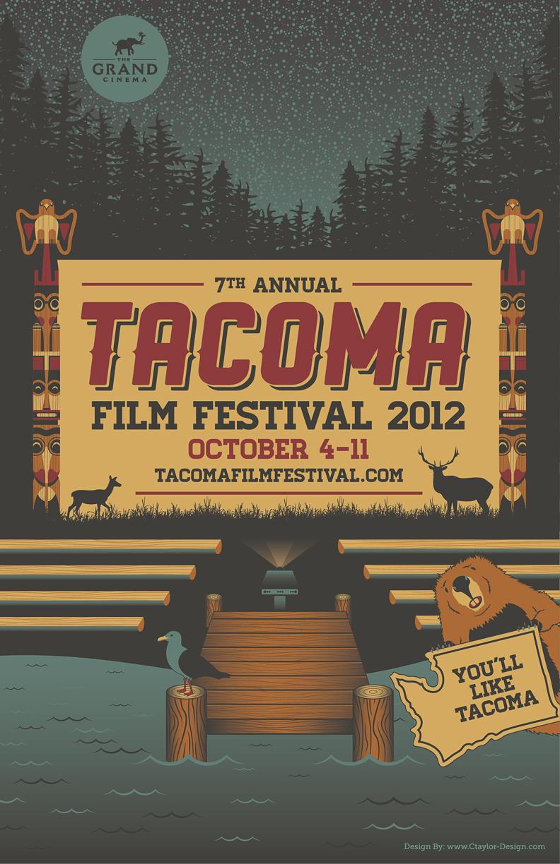 Tacoma Film Festival 2012