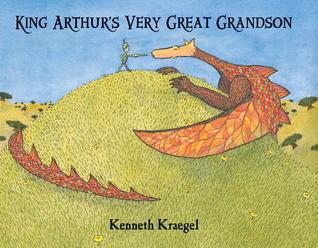 KingArthur'sVeryGreatGrandsonbyKennethKraegel