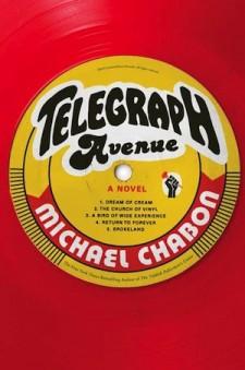 TelegraphAvenuebyMichaelChabon