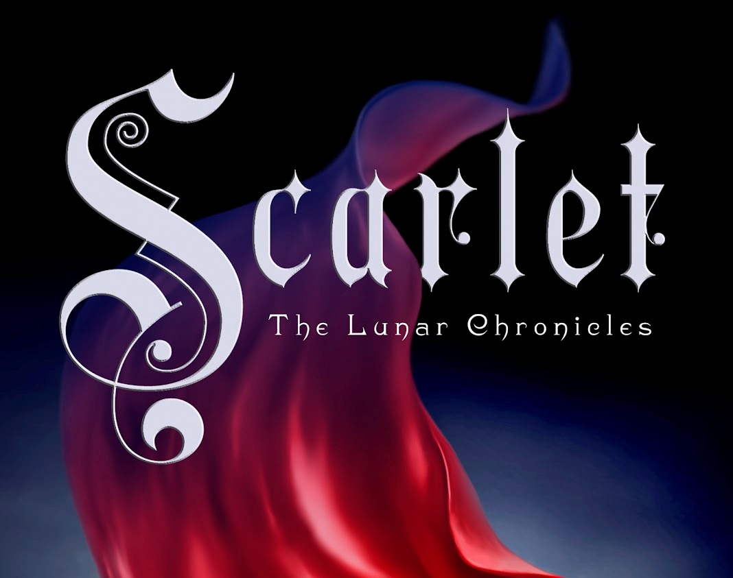 Scarlet Book Cover Cropped