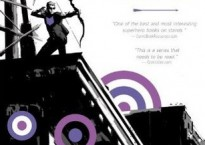 Hawkeye - My Life as a Weapon