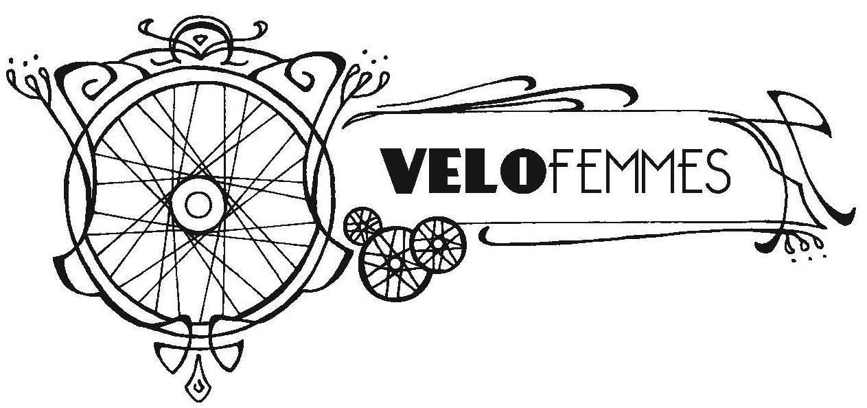velofemmes logo