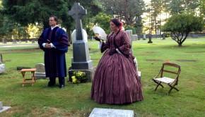 Tacoma Hist Society Cemetery