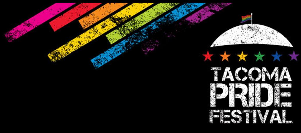 Tacoma Pride Festival