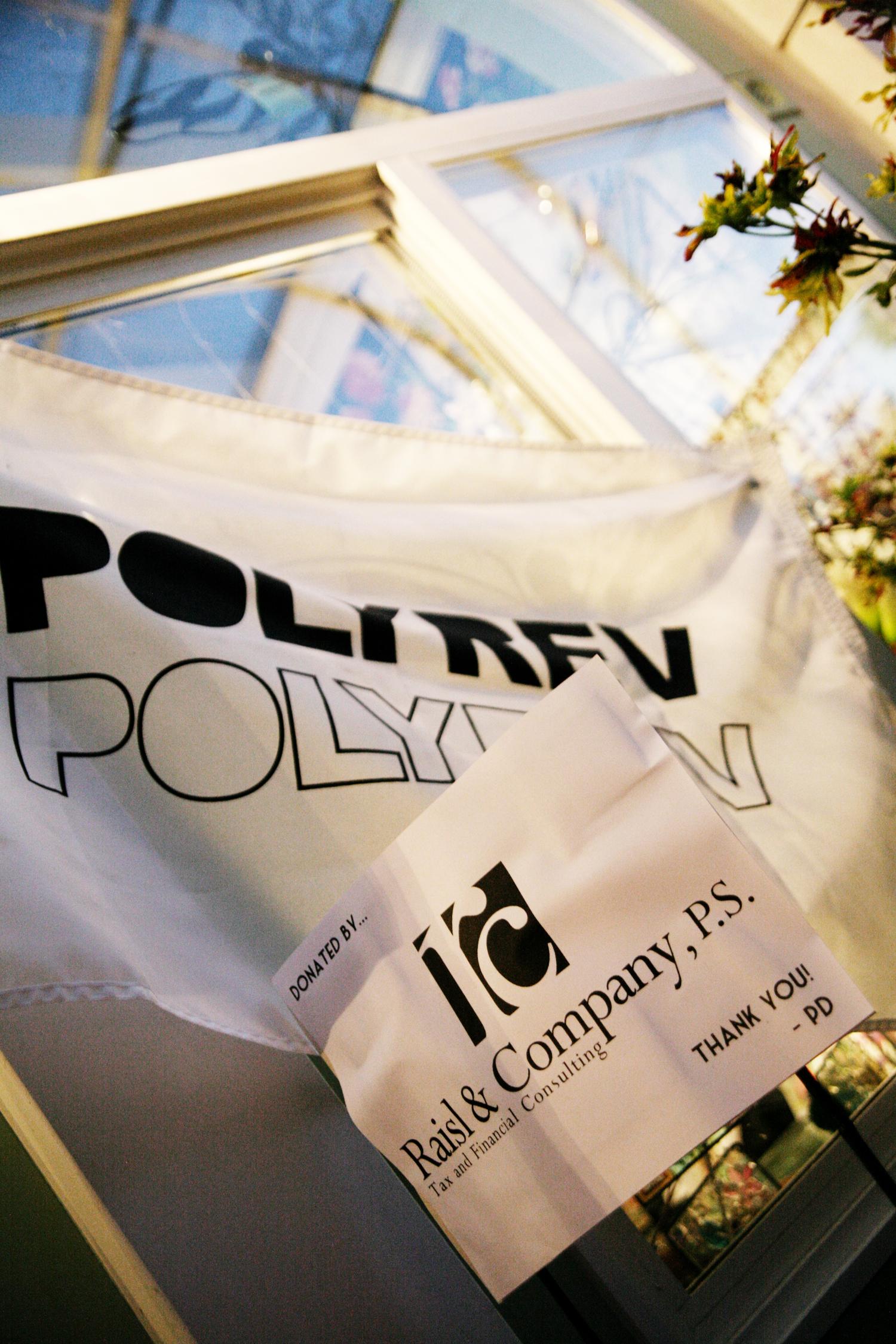 Polyrev and Raisl & Company PS