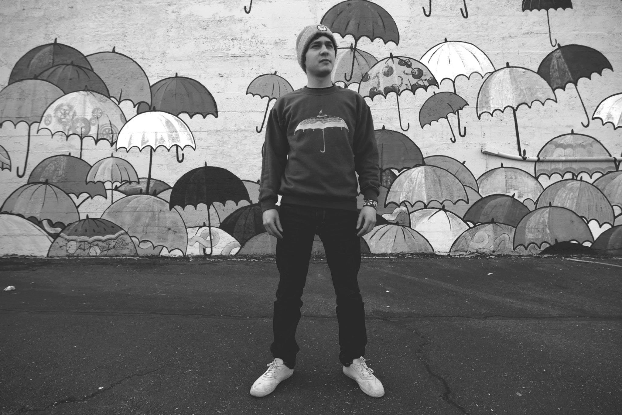 Tacoma Dome Umbrella by Polyrev