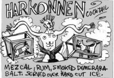 Harkonnen RR Anderson