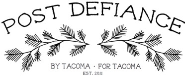 Post Defiance logo