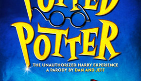 Potted Potter Poster