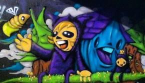 Graffiti Garages instagram 253basedgod
