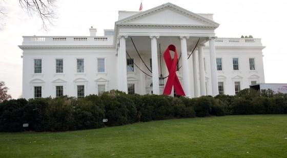 white house 2012