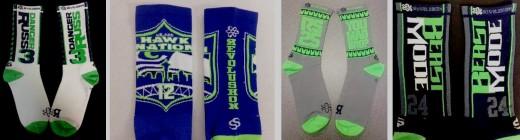 Revolushon Socks