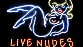 Live nudes