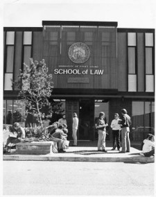 School_of_law_on_South_Tacoma_Way_1973-1