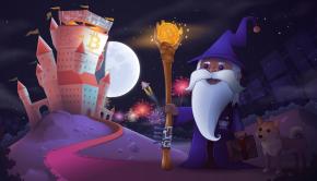 bitcoin wizard 1