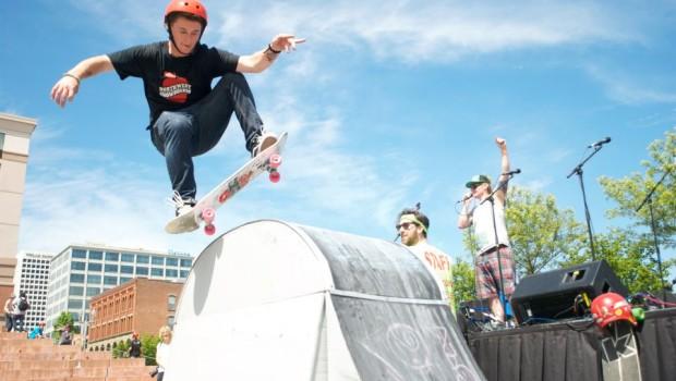 Go Skate 2011