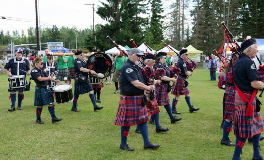 Tacoma Highland Games
