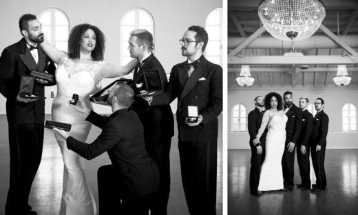 1213 Wedding