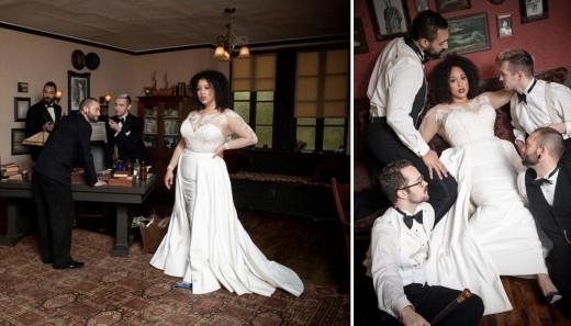 78 Wedding
