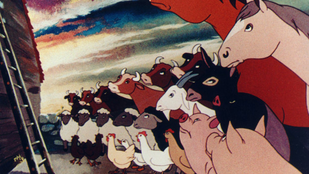 Animal Farm 3 all animals