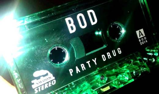 bod cassette