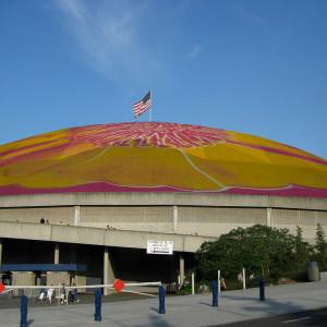 Warhol Dome