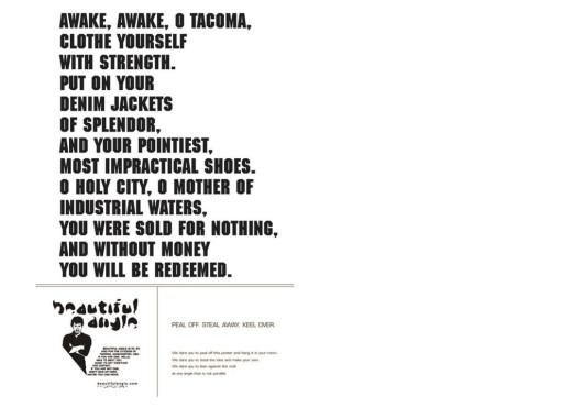 """""""Awake"""" by Beautiful Angle, 2002"""