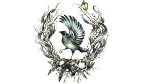 The Bowerbird by Courtney Brims