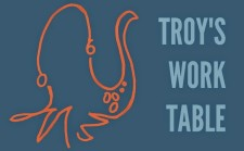 TWT Publishing header - octopus