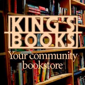 Shop Kings Books