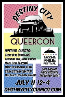 Destiny City Queercon