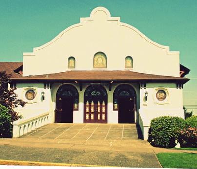 Gay friendly churches in pennsylvania