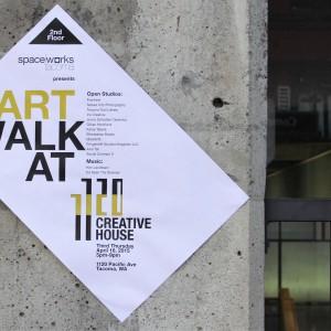 Art Walk 1120