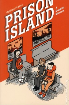 prison island book cover