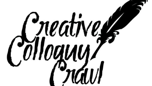 Creative Colloquy Crawl