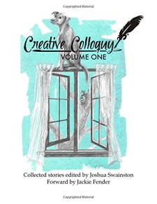 creative colloquy volume 1