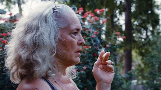 Still from the film Krisha