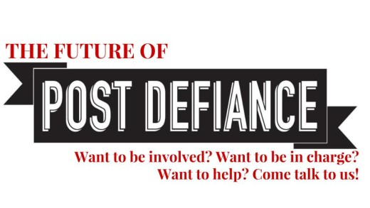 future of post defiance